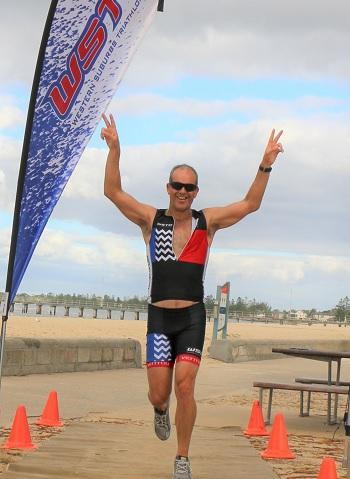 Western suburbs triathlon club