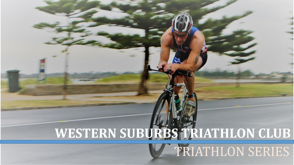 Western suburbs triathlon club